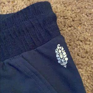 Free People Pants & Jumpsuits - Free People Sunny Skinny Sweat